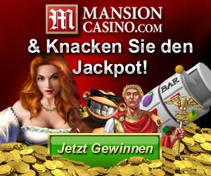 Mansioncasino.com Österreich, Ihr Online Casino